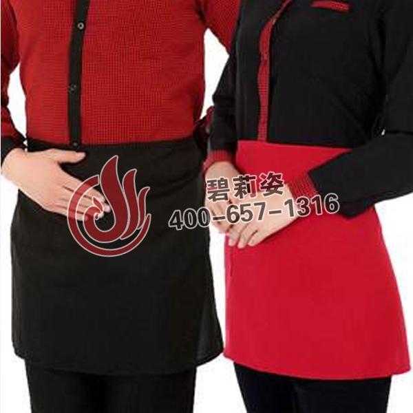 女厨师服装制服