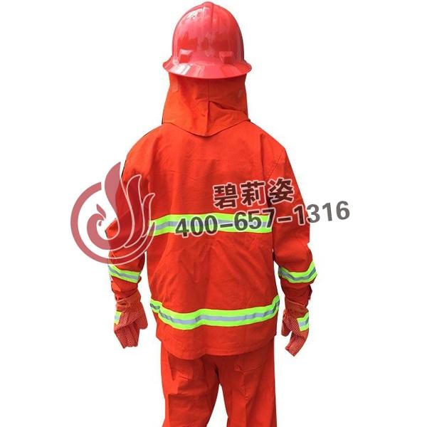 钢铁厂用的阻燃服装